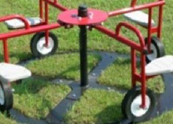 Cycle Merry Go Round