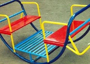 Rocking Boat (4 seater)