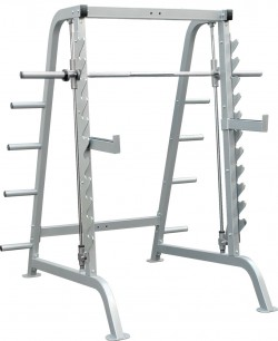 CS13 Smith Machine W/Linear Bearing