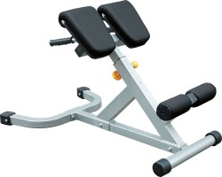 CS2 Hyper Extension Bench