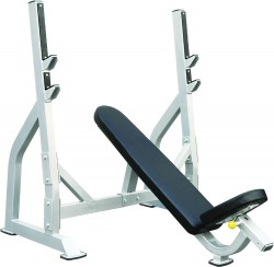 CS5 Incline Bench Press