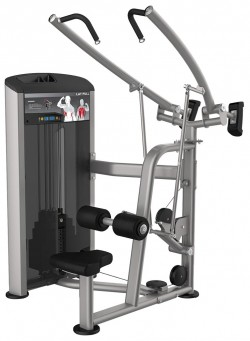 IE 9502 Lat Pull Down