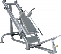 IE 7006C Leg Press/ Hack Squat