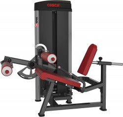 SP013 Seated Leg Curl