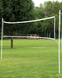 Badminton Outdoor court