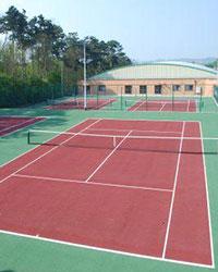 Tennis Outdoor court