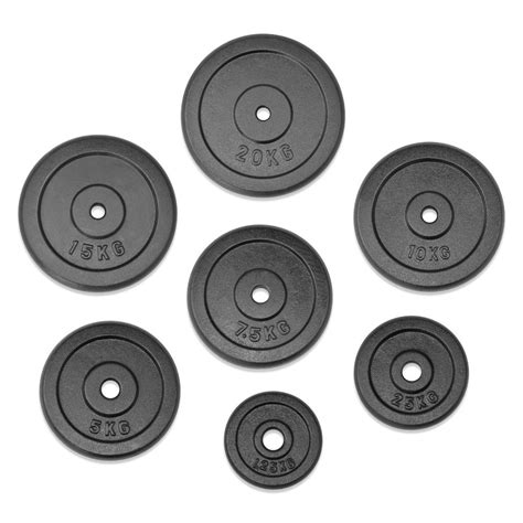 Weight Lifting Plate