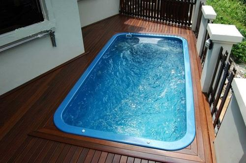 Affordable Portable Swimming Pools in India | Energie ...